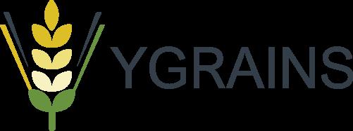 YGRAINS Logo